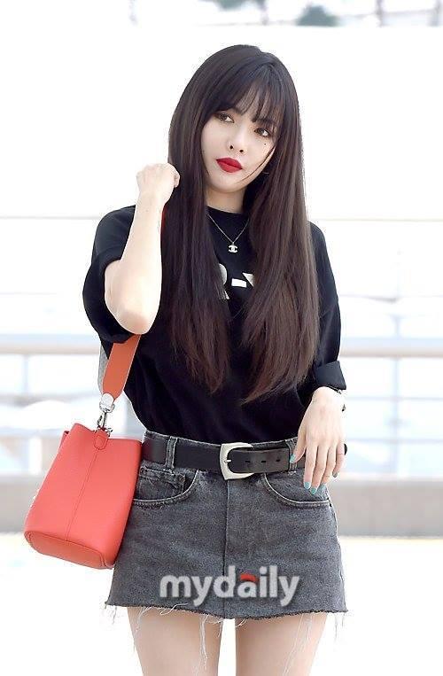 Kim Tae Hee rục rịch tái xuất sau thời gian ở ẩn sinh con-6