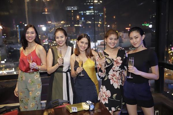 Dàn mỹ nhân Hoa hậu Thế giới 2016 bất ngờ đổ bộ Việt Nam-9