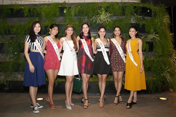 Dàn mỹ nhân Hoa hậu Thế giới 2016 bất ngờ đổ bộ Việt Nam-8