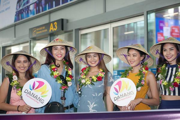Dàn mỹ nhân Hoa hậu Thế giới 2016 bất ngờ đổ bộ Việt Nam-3