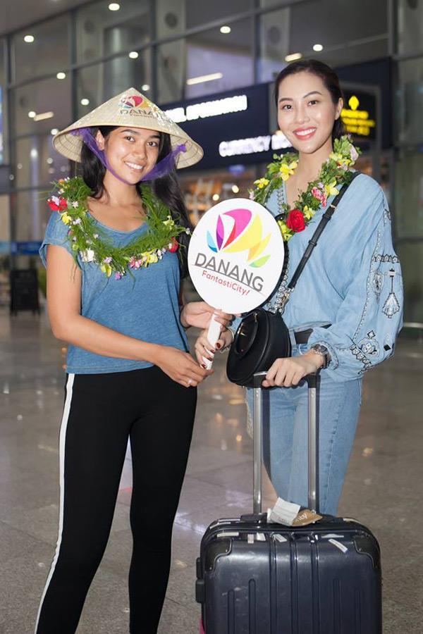 Dàn mỹ nhân Hoa hậu Thế giới 2016 bất ngờ đổ bộ Việt Nam-7