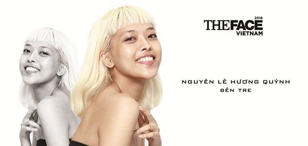 Tình cũ Kim Lý và chị gái Nam Em dắt tay nhau vào top 35 thí sinh xuất sắc nhất The Face 2018-24