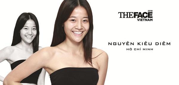 Tình cũ Kim Lý và chị gái Nam Em dắt tay nhau vào top 35 thí sinh xuất sắc nhất The Face 2018-30