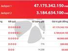 Trúng đậm 47 tỷ đồng: Độc đắc Vietlott sau 1 tháng lại 'nổ'