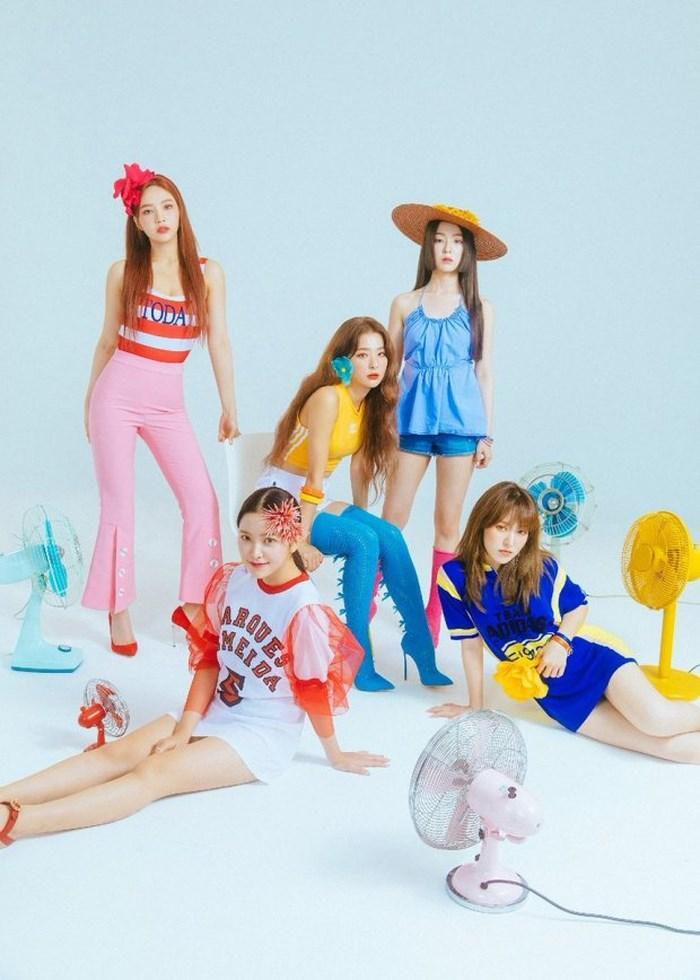 Pháo hoa bắn vào mắt, Wendy (Red Velvet) bị thương ngay thời điểm nhóm tái xuất-4