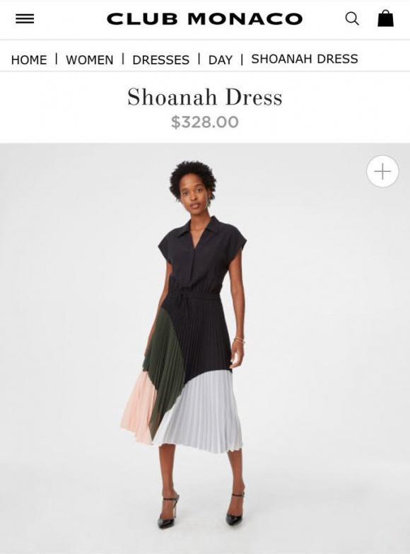 Vướng lùm xùm gia đình, Meghan Markle vẫn giúp chiếc váy lộ nội y vô duyên được bán hết sạch chỉ sau vài giờ-4