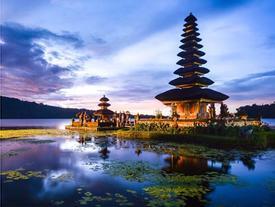 11 trải nghiệm độc nhất chỉ có ở Indonesia