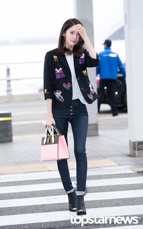 Nhan sắc nữ thần như Yoona cũng không giấu nổi khuyết điểm lớn nhất cơ thể này - ảnh 6