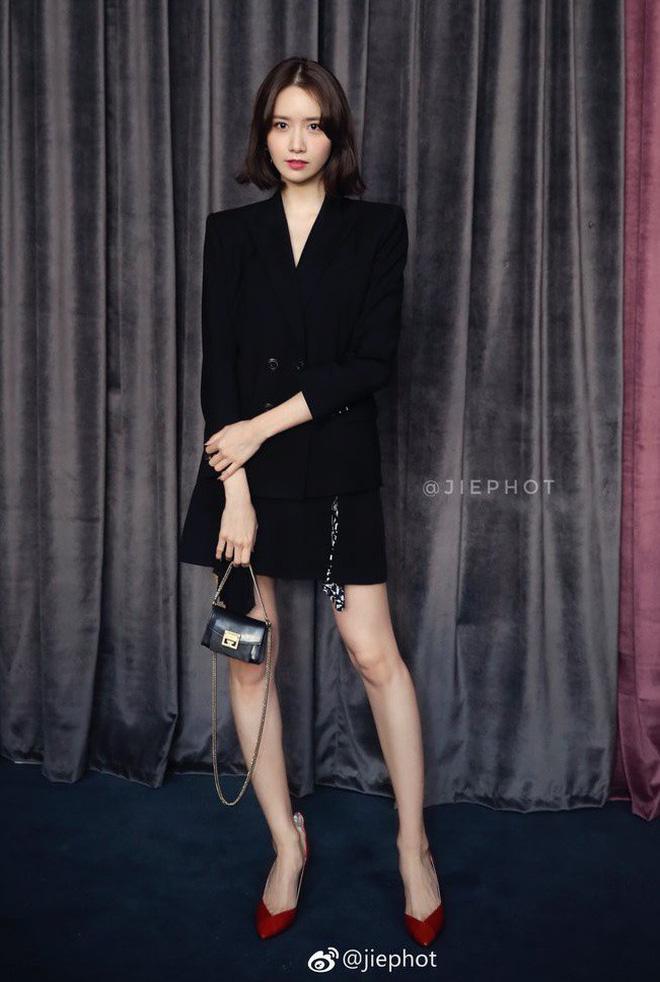 Nhan sắc nữ thần như Yoona cũng không giấu nổi khuyết điểm lớn nhất cơ thể này - ảnh 9