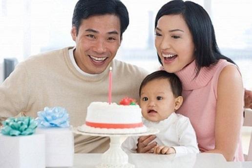 Những cặp vợ chồng mệnh son sinh con trong năm 2018 sẽ mang lại phúc khí vô cùng, con hưởng lộc trời ban-1