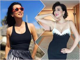 Sự thật đằng sau vẻ đẹp U50 của nữ MC hot nhất hải ngoại?