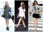 Nhan sắc 'nữ thần' như Yoona cũng không giấu nổi khuyết điểm lớn nhất cơ thể này