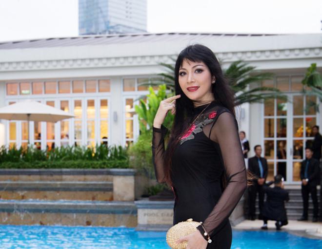 Vén màn bí mật cuộc sống sau 22 năm đăng quang Hoa hậu Việt Nam 1996 – Nguyễn Thiên Nga-4