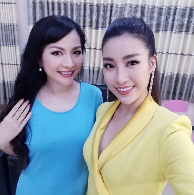 Vén màn bí mật cuộc sống sau 22 năm đăng quang Hoa hậu Việt Nam 1996 – Nguyễn Thiên Nga-7