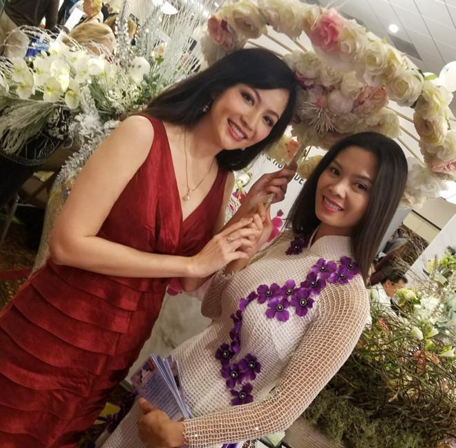 Vén màn bí mật cuộc sống sau 22 năm đăng quang Hoa hậu Việt Nam 1996 – Nguyễn Thiên Nga-5