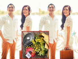 Sở hữu khối tài sản triệu đô, chồng Tăng Thanh Hà chỉ thích tặng vợ những món quà bình dân gây sốc