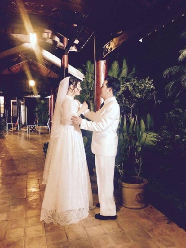 Chỉ vì đám cưới của Nhã Phương và Trường Giang mà showbiz Việt không ít lần nháo nhào như vỡ trận-12