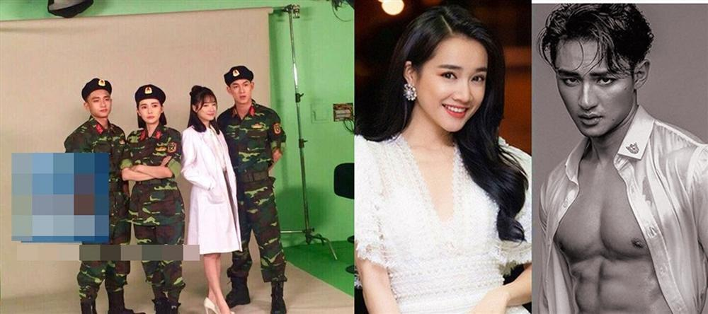 Chỉ vì đám cưới của Nhã Phương và Trường Giang mà showbiz Việt không ít lần nháo nhào như vỡ trận-6