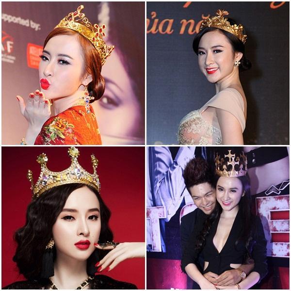 Gia nhập câu lạc bộ kiều nữ đội vương miện, Hồ Ngọc Hà lấn át chị em showbiz với vẻ đẹp quên sầu-5