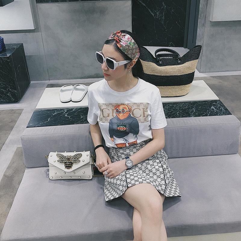 Vừa trendy vừa phô diễn được body không chút mỡ thừa, outfit của Tóc Tiên đẹp nhất street style tuần qua-3