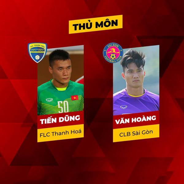 Thủ môn Văn Lâm bị loại khỏi danh sách U23 Việt Nam tham dự ASIAD 2018 khiến dân mạng tranh cãi-1