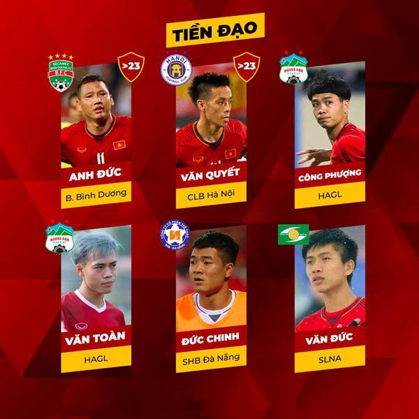 Thủ môn Văn Lâm bị loại khỏi danh sách U23 Việt Nam tham dự ASIAD 2018 khiến dân mạng tranh cãi-3