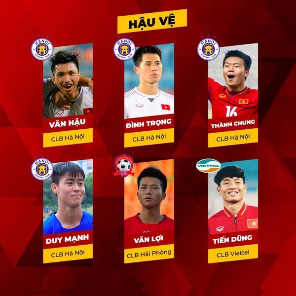 Thủ môn Văn Lâm bị loại khỏi danh sách U23 Việt Nam tham dự ASIAD 2018 khiến dân mạng tranh cãi-4