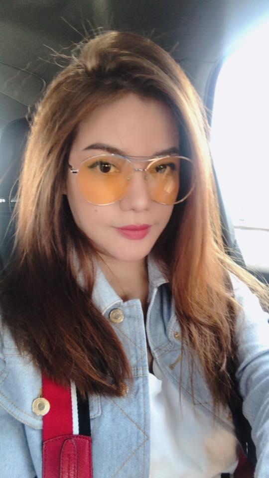 Hoa hậu Thu Thảo thon gọn như thời con gái sau 4 tháng sinh con-9