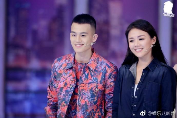 Sự kiện đình đám nhất weibo hôm nay: Ảnh hậu 9X siêu giàu công khai chia tay bạn trai nghèo khó-1