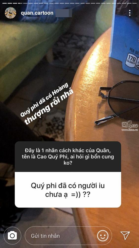 Bị Cao Quý Phi trong Diên Hi Công Lược nhập, Trung Quân Idol nói chuyện với ai cũng tự xưng là bổn cung-3