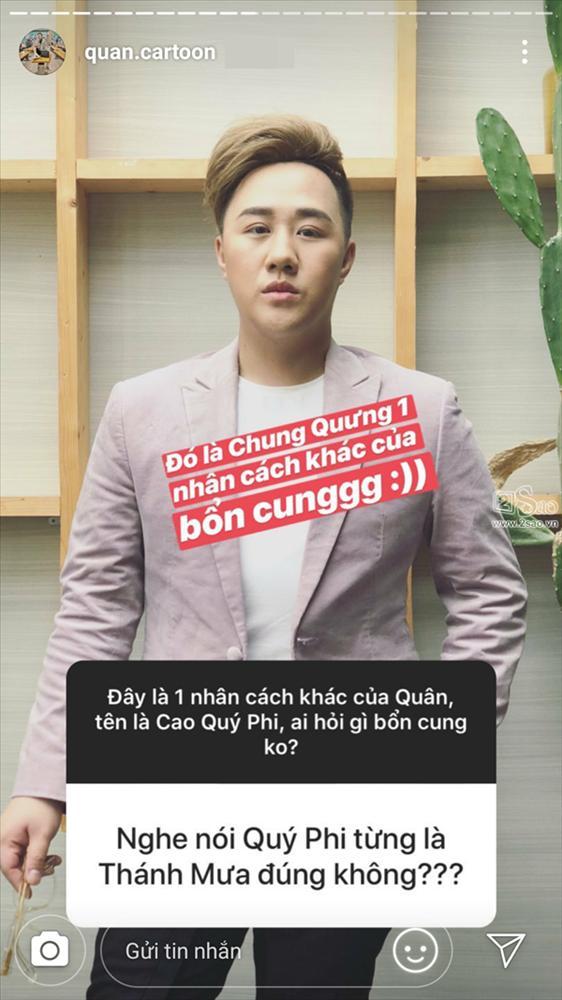 Bị Cao Quý Phi trong Diên Hi Công Lược nhập, Trung Quân Idol nói chuyện với ai cũng tự xưng là bổn cung-7