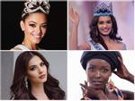 Nhan sắc khuynh thành của đại mỹ nhân vừa thắng giải Hoa hậu của các hoa hậu 2017-15
