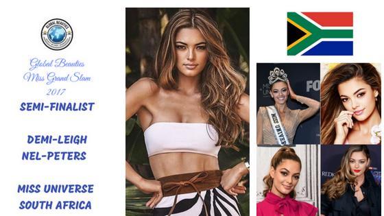 Công bố top 4 Hoa hậu của các hoa hậu 2017: Khó chọn người chiến thắng vì ai cũng đẹp tuyệt trần-2