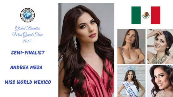 Công bố top 4 Hoa hậu của các hoa hậu 2017: Khó chọn người chiến thắng vì ai cũng đẹp tuyệt trần-6