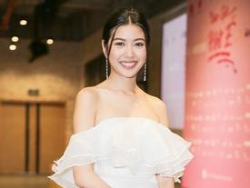Á hậu Thúy Vân: 'Giành được vai diễn đầu tiên còn áp lực hơn đi thi Hoa hậu Quốc tế'