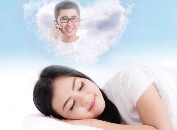 Khổ sở vì lấy chồng 15 năm vẫn thường xuyên ngủ mơ thấy tình cũ hàng đêm-1
