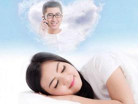 Khổ sở vì lấy chồng 15 năm vẫn thường xuyên ngủ mơ thấy tình cũ hàng đêm
