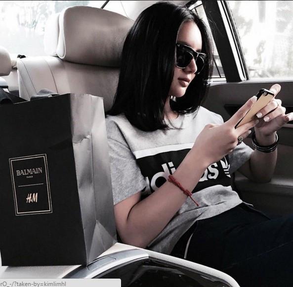 Con gái tỷ phú Singapore Kim Lim có cuộc sống giàu sang thế nào?-7