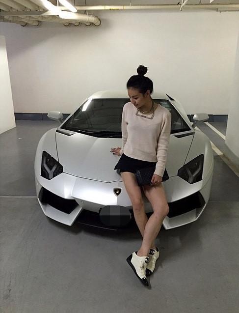 Con gái tỷ phú Singapore Kim Lim có cuộc sống giàu sang thế nào?-8