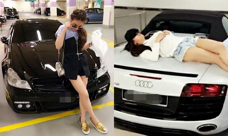 Con gái tỷ phú Singapore Kim Lim có cuộc sống giàu sang thế nào?-9
