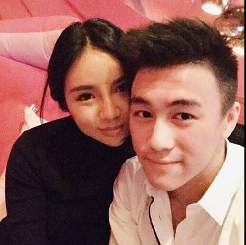 Con gái tỷ phú Singapore Kim Lim có cuộc sống giàu sang thế nào?-13