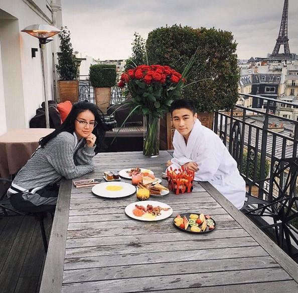 Con gái tỷ phú Singapore Kim Lim có cuộc sống giàu sang thế nào?-14