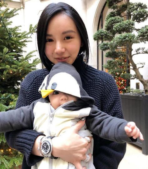 Con gái tỷ phú Singapore Kim Lim có cuộc sống giàu sang thế nào?-16