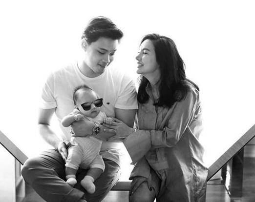 Con gái tỷ phú Singapore Kim Lim có cuộc sống giàu sang thế nào?-19