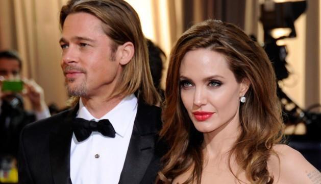 Jolie và Pitt: Vụ ly hôn mệt mỏi và góc khuất xấu xí của cuộc tình đẹp-1