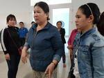 Bà bầu 15 tuần tử vong bất thường tại phòng khám Hà Nội-2