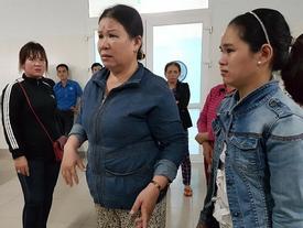 Quảng Ngãi: Thai phụ tử vong sau mổ buồng trứng, gia đình bức xúc