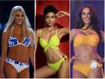 Thân hình siêu nóng bỏng của H'Hen Niê đang vượt mặt nhiều đối thủ đình đám tại Miss Universe 2018