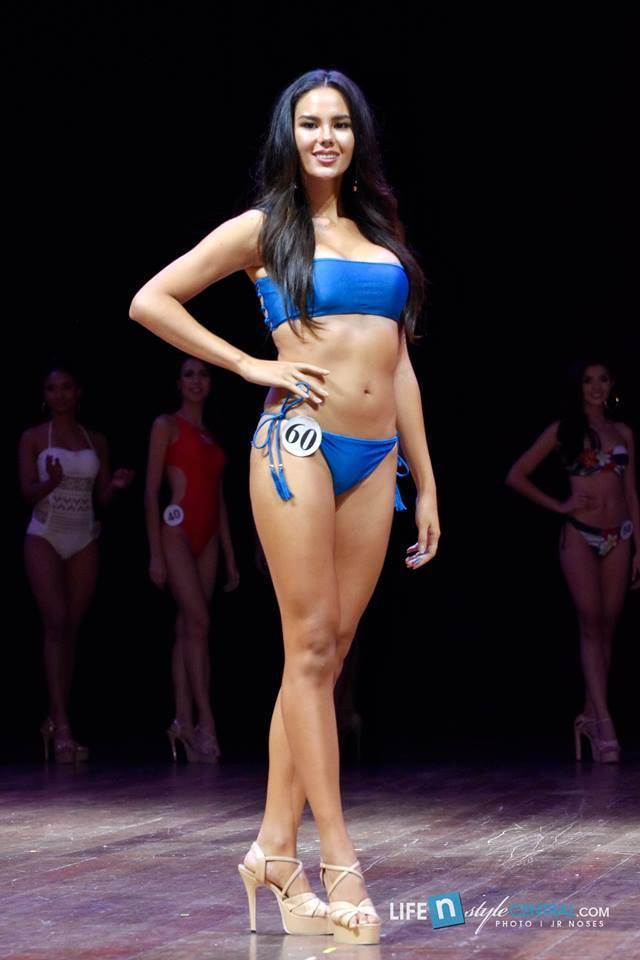Thân hình siêu nóng bỏng của HHen Niê đang vượt mặt nhiều đối thủ đình đám tại Miss Universe 2018-5