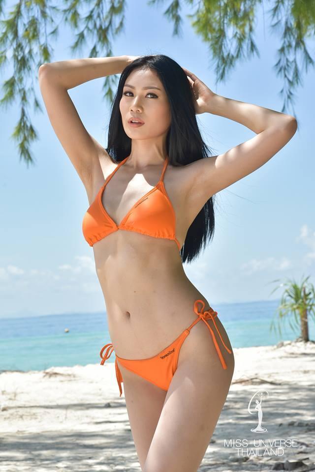 Thân hình siêu nóng bỏng của HHen Niê đang vượt mặt nhiều đối thủ đình đám tại Miss Universe 2018-7